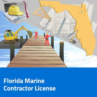 Florida Marine Contractor License | Florida Contractor License