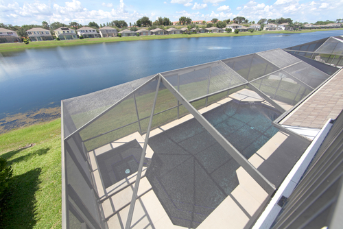 Florida Specialty Structure Contractors can install pool cages anywhere in the state