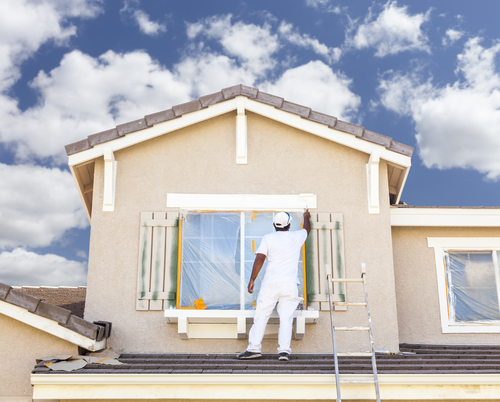 Licensed Painting Contractor in Lee County Florida