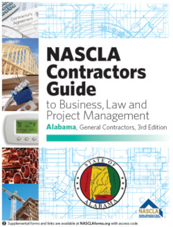 alabama nascla contractors guide to business
