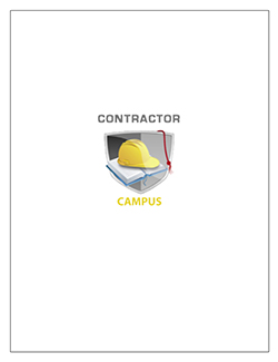 Contractor License Application Service
