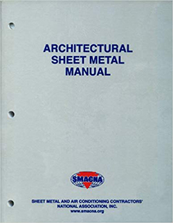SMACNA Architectural Sheet Metal
