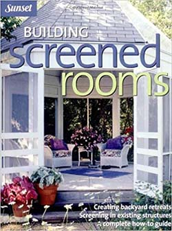 Building Screened Rooms