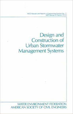 design and construction of storm water systems