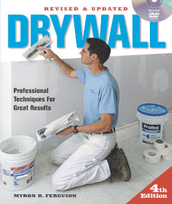 Drywall professional techniques for great results