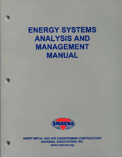 Energy systems analysis and management by SMACNA