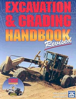 Excavating and Grading Handbook