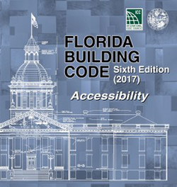 Florida Accessibility Code 2017