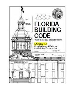 Florida Building Code Ch 13