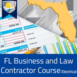 FL Business and Law Exam (Electrical)