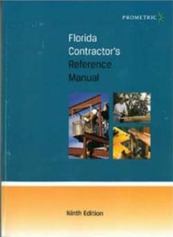 Florida Contractor's Reference Manual