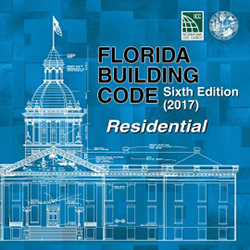 Florida Residential Code 2017