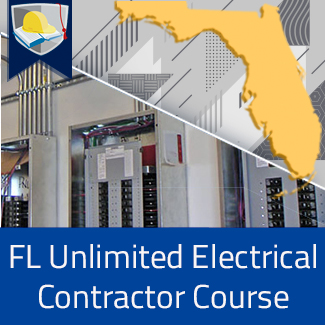 Florida Unlimited Electrical Contractor Course