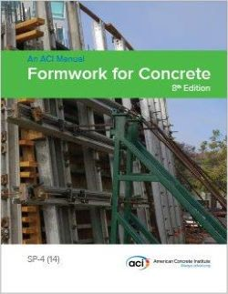 Formwork for concrete