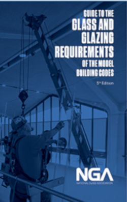 glass and glazing requirements model building codes