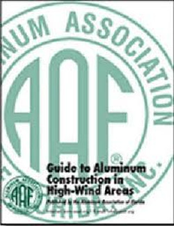 Guide to Aluminum Construction in High-Wind Areas