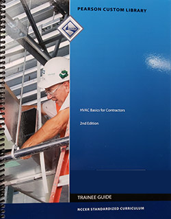 HVAC Basics for Contractors 2nd edition