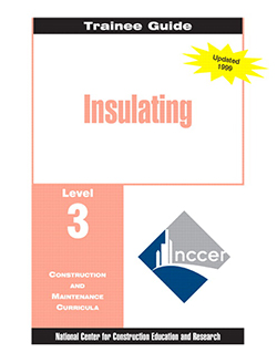 Insulating Level Three