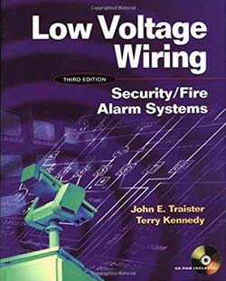 Low Voltage Wiring: Security and Fire-Alarm Systems