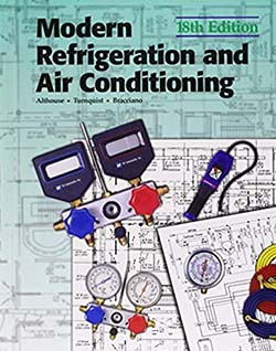Modern Refrigeration and AC