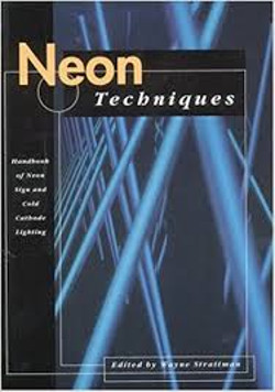 NEON, Techniques and Handling, 1997, 4th edition