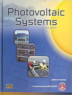 Photovoltaic Systems, third edition