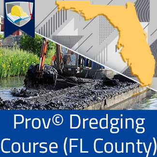 Prov© Dredging Course (Florida County)