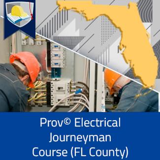 Prov© $trade Course (Florida County)