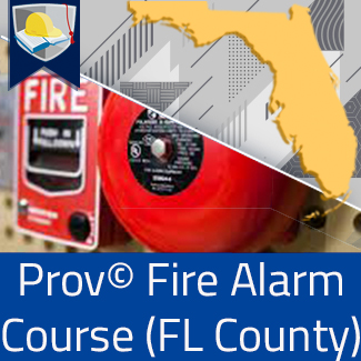 Prov© Fire Alarm Course (Florida County)