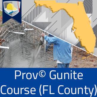 Prov© Gunite Course (Florida County)