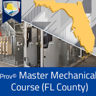 Prov© Master Mechanical Course (Florida County)