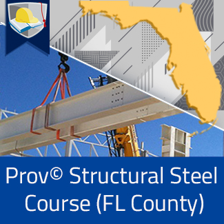 Prov© Structural Steel Course (Florida County)