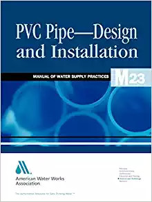 pvc pipe design installation