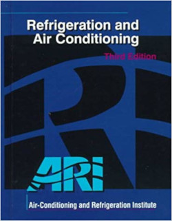 Refrigeration and Air Conditioning ARI