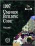 Uniform Building Code, Vol. 1