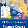 Classes for the Business and Finance Exam in Florida