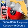 Florida Alarm I Contractor Classes (Fire Alarm)