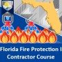 Training for the Fire Protection 1 Contractor Exam