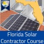 Florida Solar Contractor Courses