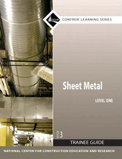 Sheet Metal Level One