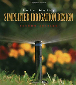 Simplified Irrigation