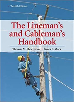 The Linemans and Cablemans Handbook